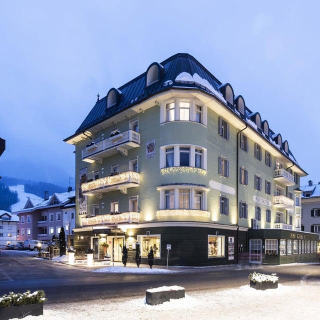 Hotel In Alta Pusteria