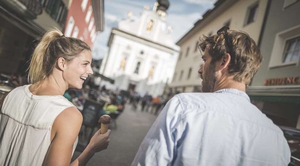 The home of hospitality